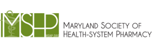 Maryland Society of Health-System Pharmacy